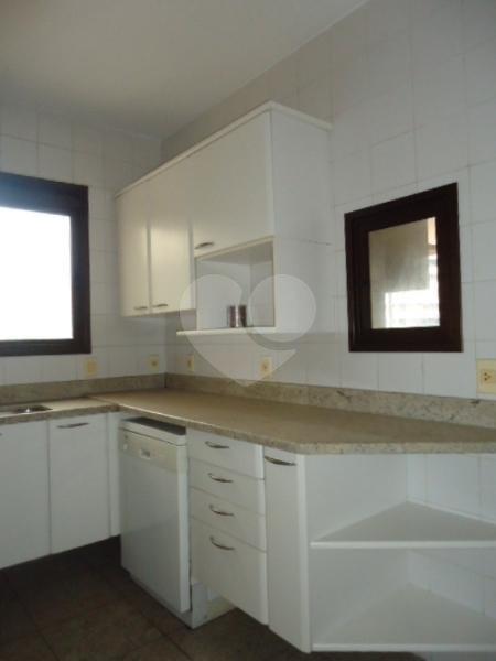 Aluguel Apartamento São Paulo Vila Suzana REO100900 30