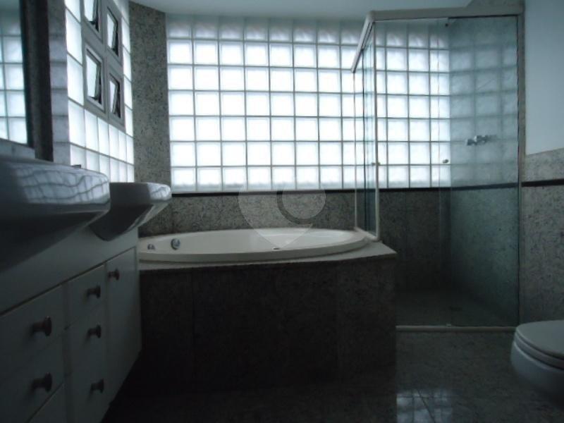 Aluguel Apartamento São Paulo Vila Suzana REO100900 24
