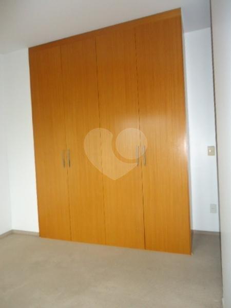 Aluguel Apartamento São Paulo Vila Suzana REO100900 27