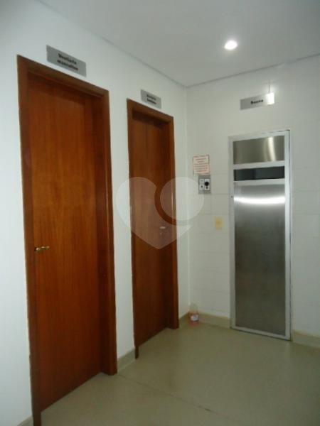 Aluguel Apartamento São Paulo Vila Suzana REO100900 40