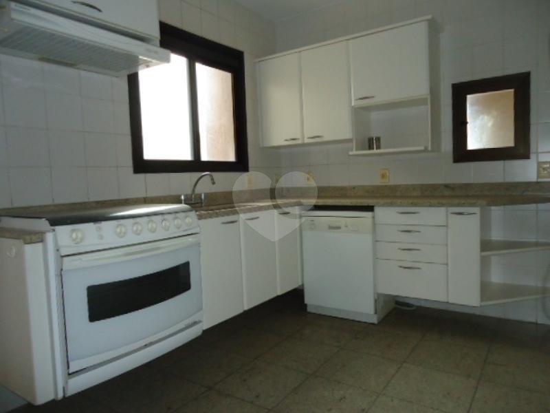 Aluguel Apartamento São Paulo Vila Suzana REO100900 31