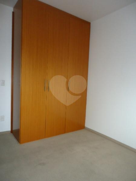 Aluguel Apartamento São Paulo Vila Suzana REO100900 9