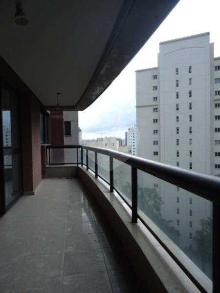 Aluguel Apartamento São Paulo Vila Suzana REO100900 2