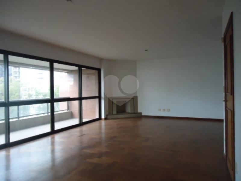 Aluguel Apartamento São Paulo Vila Suzana REO100900 1