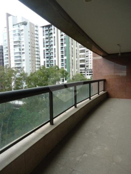 Aluguel Apartamento São Paulo Vila Suzana REO100900 5