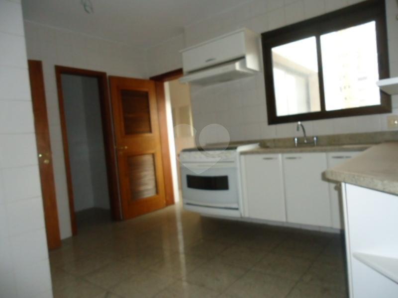 Aluguel Apartamento São Paulo Vila Suzana REO100900 29