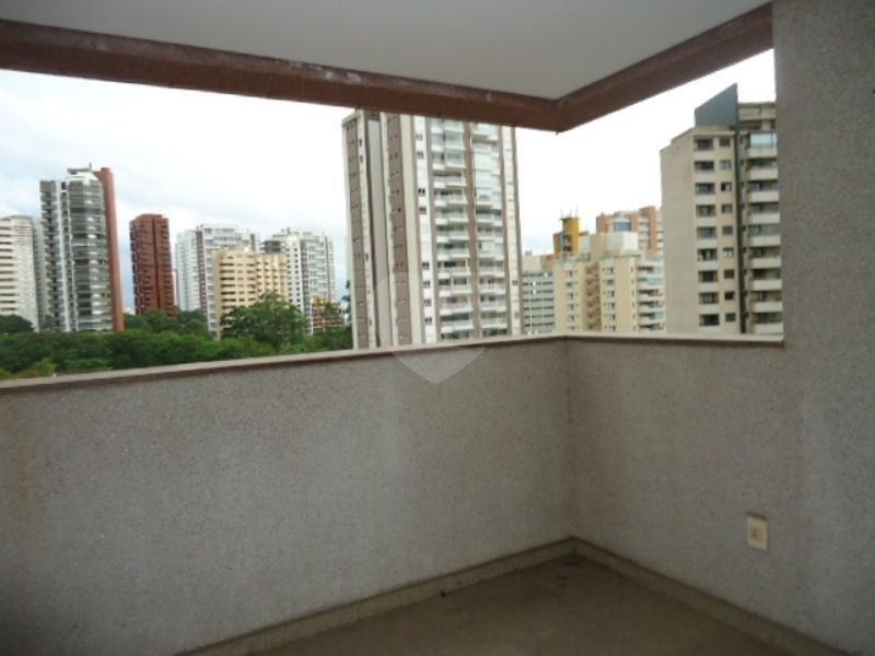 Aluguel Apartamento São Paulo Vila Suzana REO100900 10