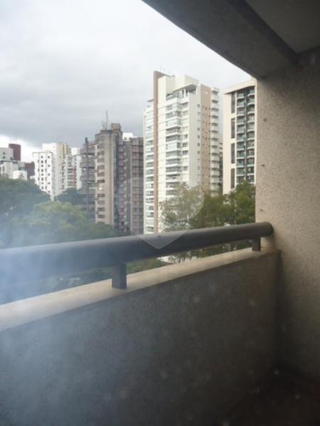Aluguel Apartamento São Paulo Vila Suzana REO100900 19