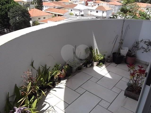 Venda Apartamento São Paulo Campo Belo REO100983 13