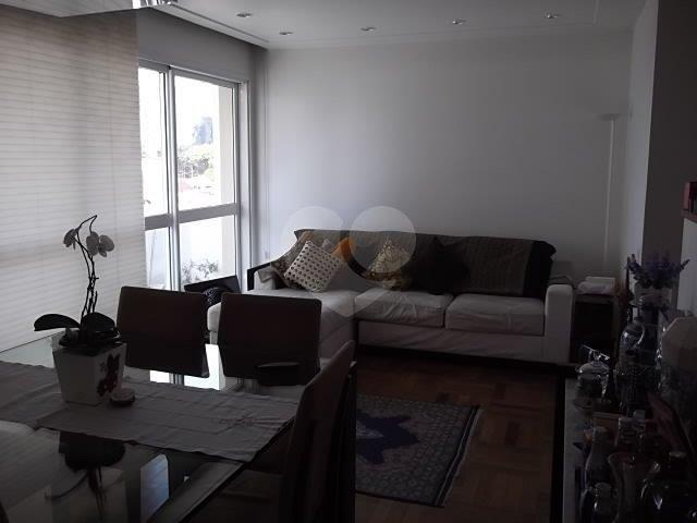Venda Apartamento São Paulo Campo Belo REO100983 1