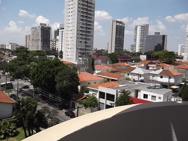 Venda Apartamento São Paulo Campo Belo REO100983 2