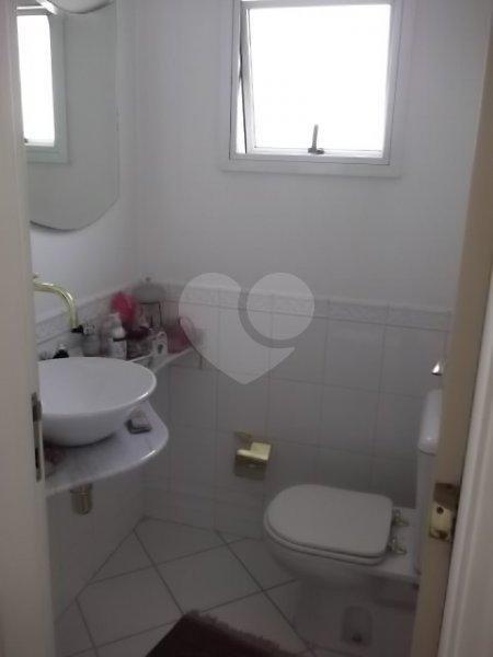 Venda Apartamento São Paulo Campo Belo REO100983 14