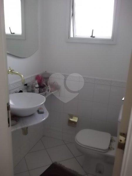 Venda Apartamento São Paulo Campo Belo REO100983 15
