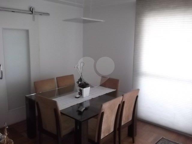 Venda Apartamento São Paulo Campo Belo REO100983 6