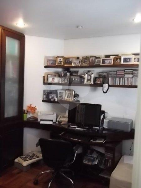 Venda Apartamento São Paulo Campo Belo REO100983 17