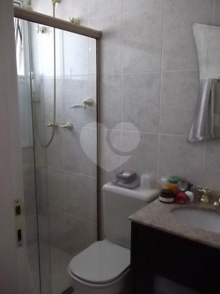 Venda Apartamento São Paulo Campo Belo REO100983 19