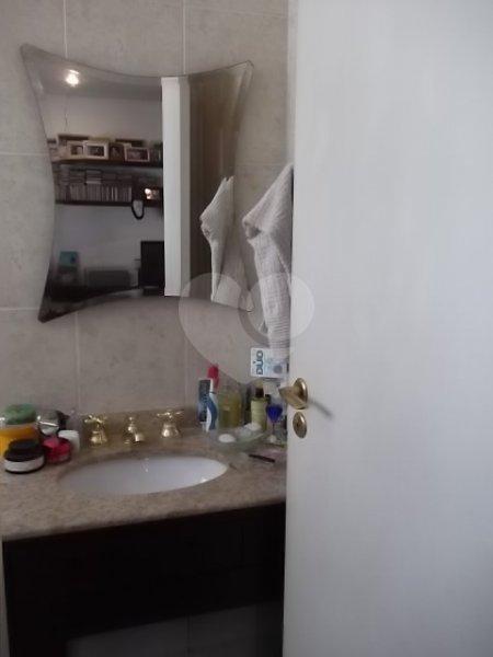 Venda Apartamento São Paulo Campo Belo REO100983 20