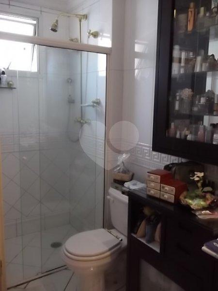 Venda Apartamento São Paulo Campo Belo REO100983 22