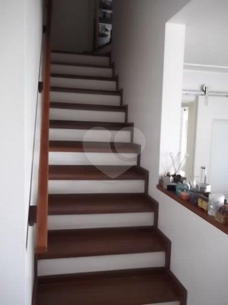 Venda Apartamento São Paulo Campo Belo REO100983 28