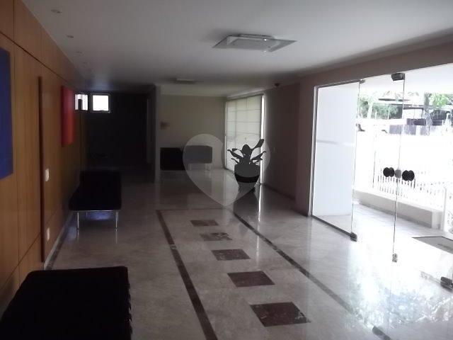 Venda Apartamento São Paulo Campo Belo REO100983 10