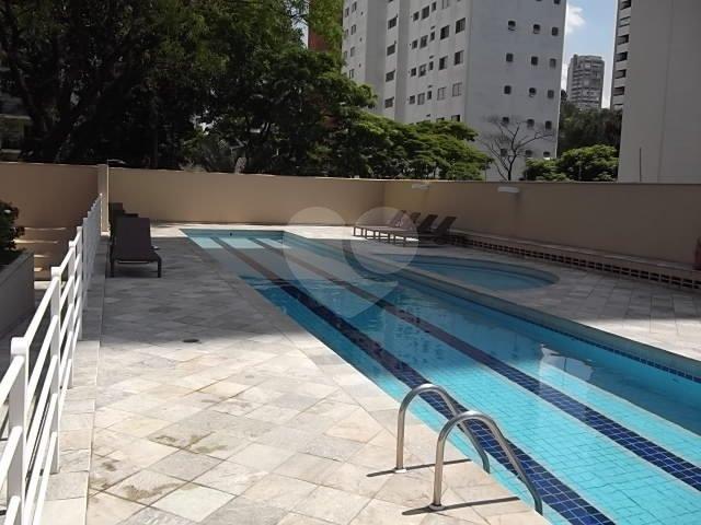 Venda Apartamento São Paulo Campo Belo REO100983 8