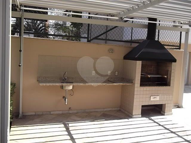 Venda Apartamento São Paulo Campo Belo REO100983 31