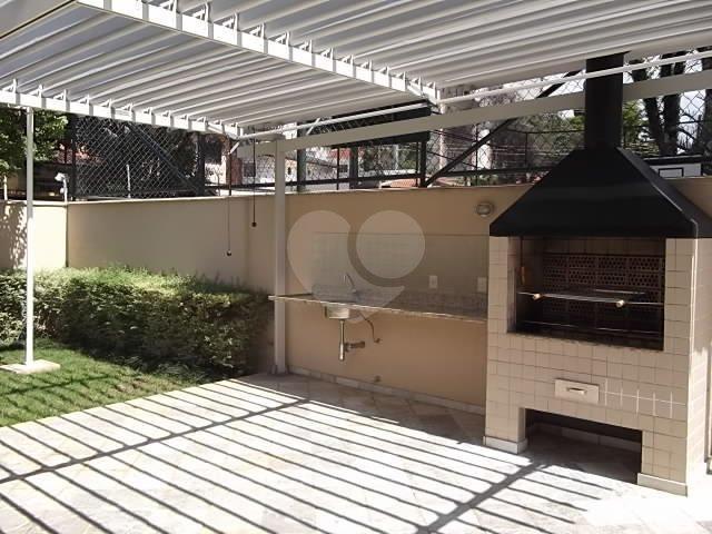 Venda Apartamento São Paulo Campo Belo REO100983 5