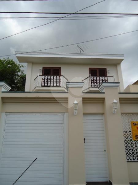 Venda Casa São Paulo Planalto Paulista REO101220 2