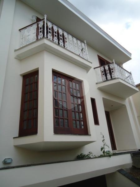 Venda Casa São Paulo Planalto Paulista REO101220 1