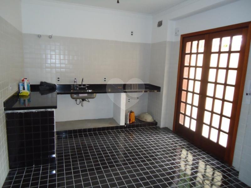 Venda Casa São Paulo Planalto Paulista REO101220 13
