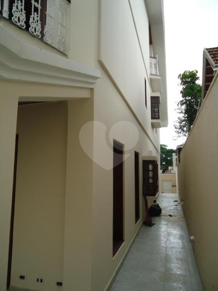Venda Casa São Paulo Planalto Paulista REO101220 18