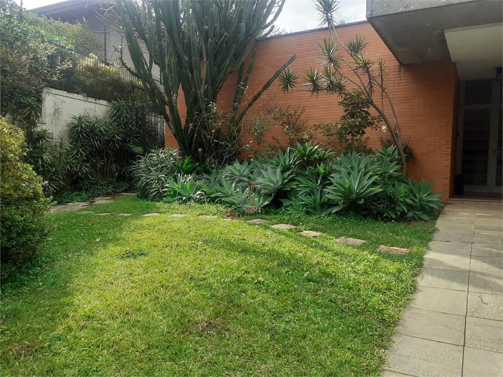 Venda Casa térrea São Paulo Vila Madalena REO101690 34