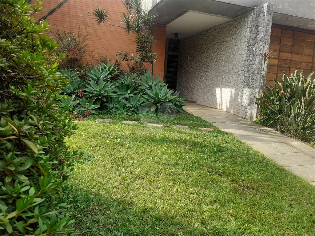 Venda Casa térrea São Paulo Vila Madalena REO101690 30