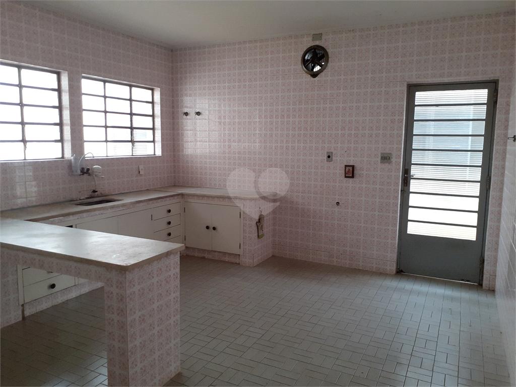 Venda Casa térrea São Paulo Vila Madalena REO101690 16