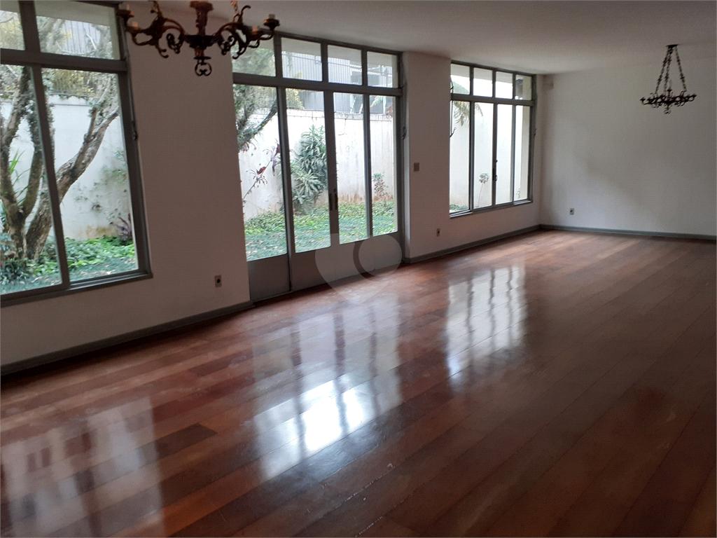 Venda Casa térrea São Paulo Vila Madalena REO101690 3