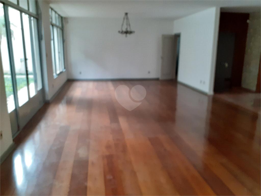 Venda Casa térrea São Paulo Vila Madalena REO101690 5