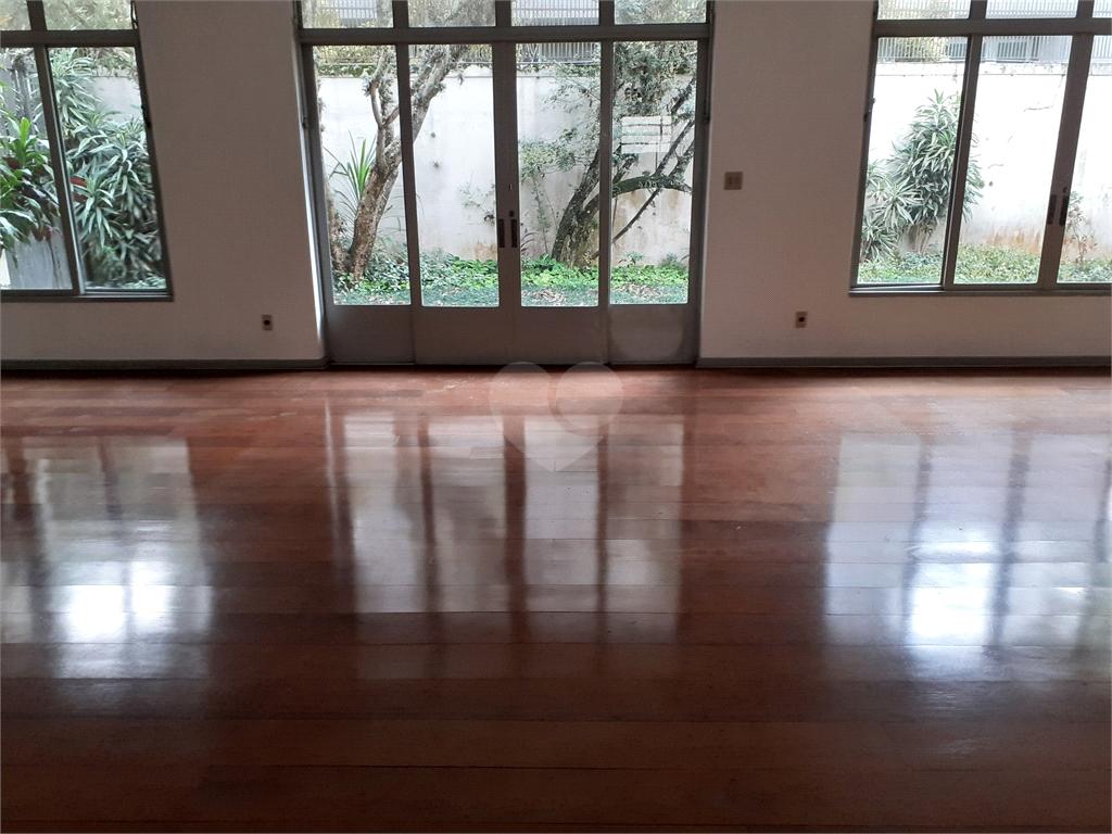 Venda Casa térrea São Paulo Vila Madalena REO101690 1