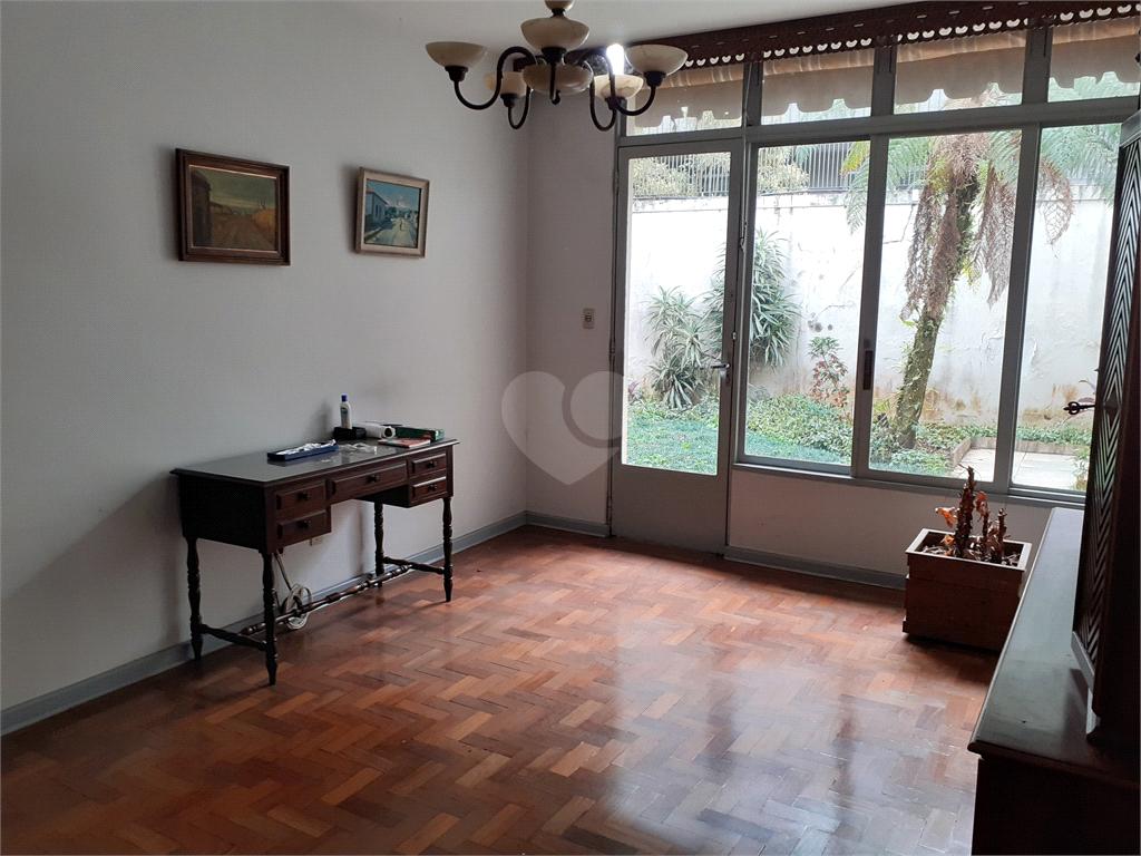 Venda Casa térrea São Paulo Vila Madalena REO101690 14
