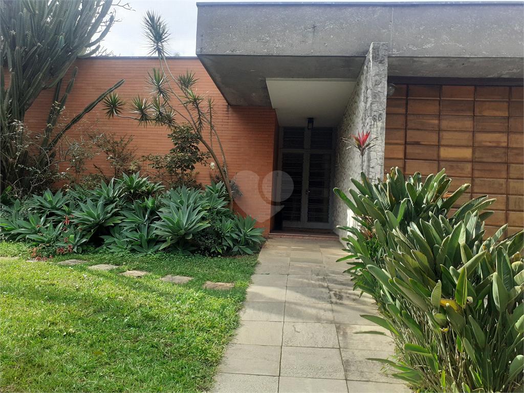 Venda Casa térrea São Paulo Vila Madalena REO101690 33