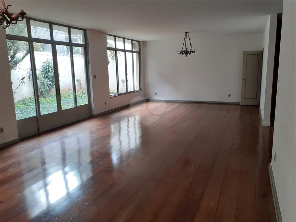 Venda Casa térrea São Paulo Vila Madalena REO101690 2