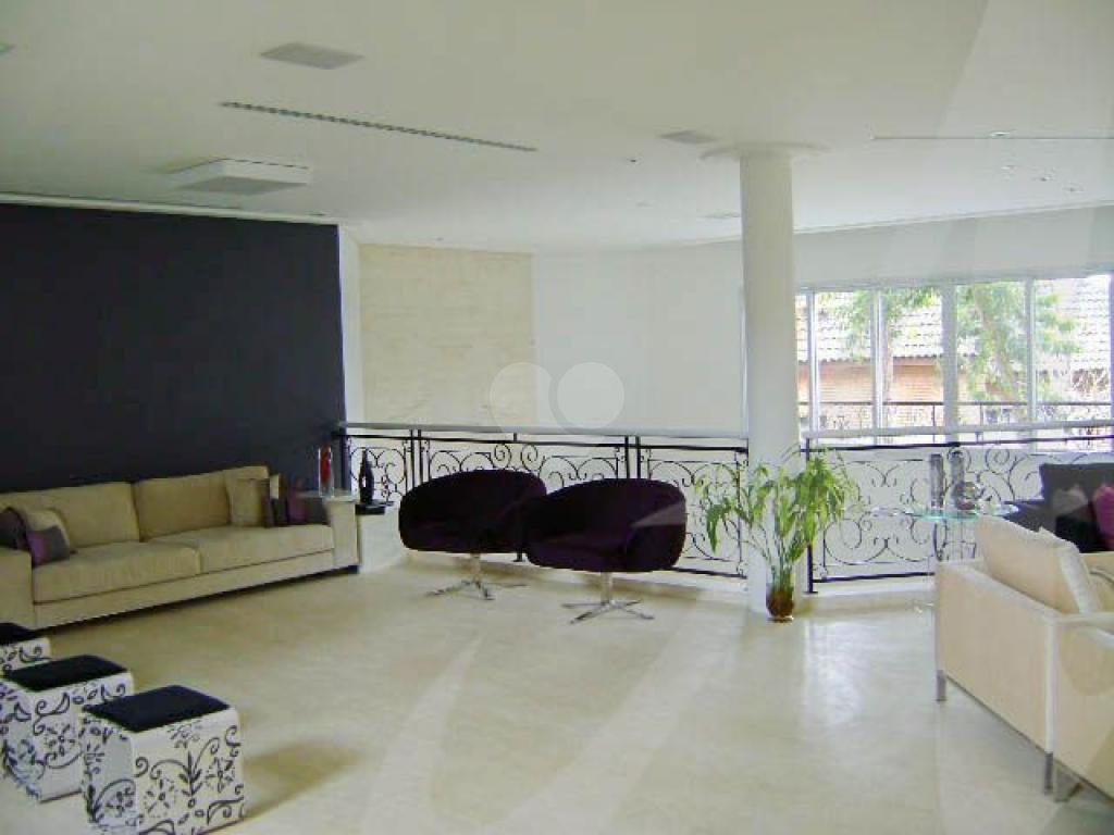 Venda Condomínio São Paulo Jardim Leonor REO101721 7