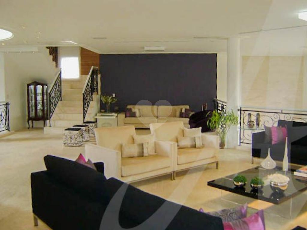 Venda Condomínio São Paulo Jardim Leonor REO101721 1
