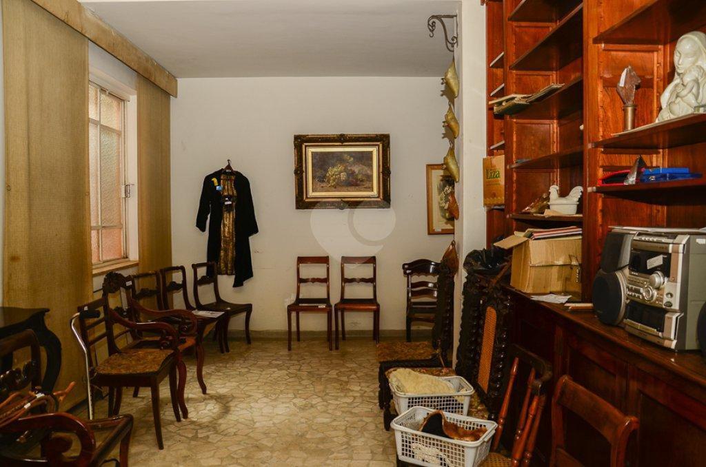 Venda Casa São Paulo Jardins REO101784 7
