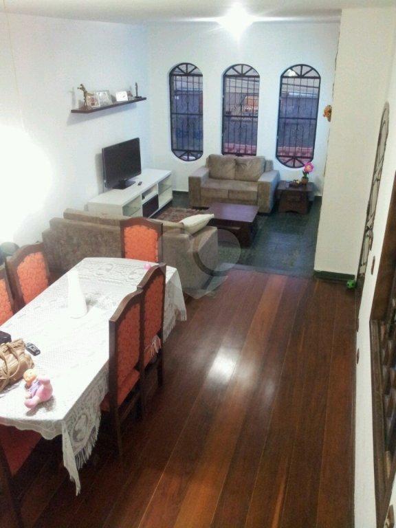 Venda Casa São Paulo Vila Ipojuca REO102128 5