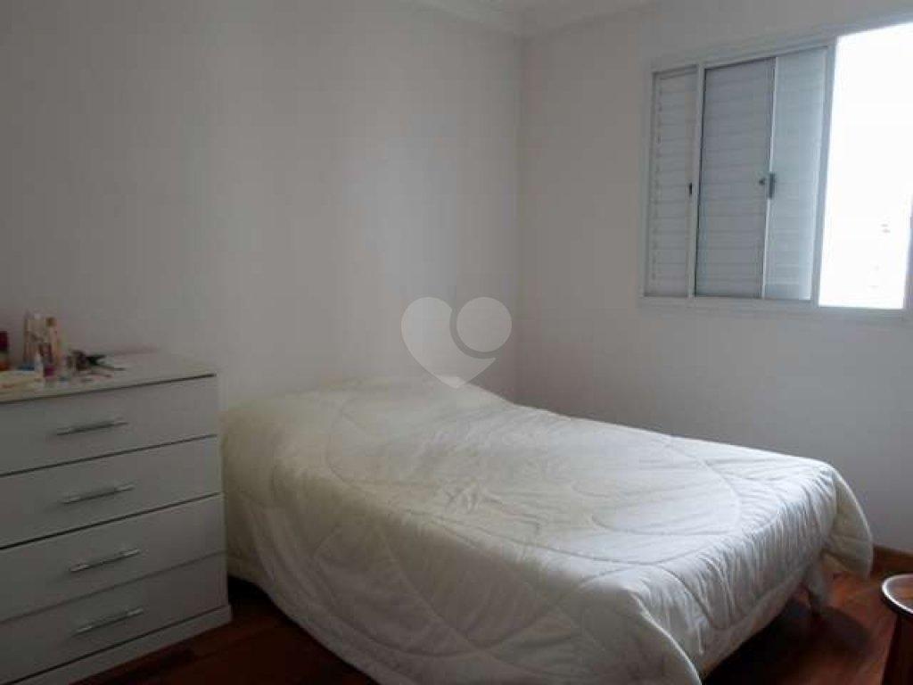 Venda Apartamento São Paulo Vila Polopoli REO102663 9