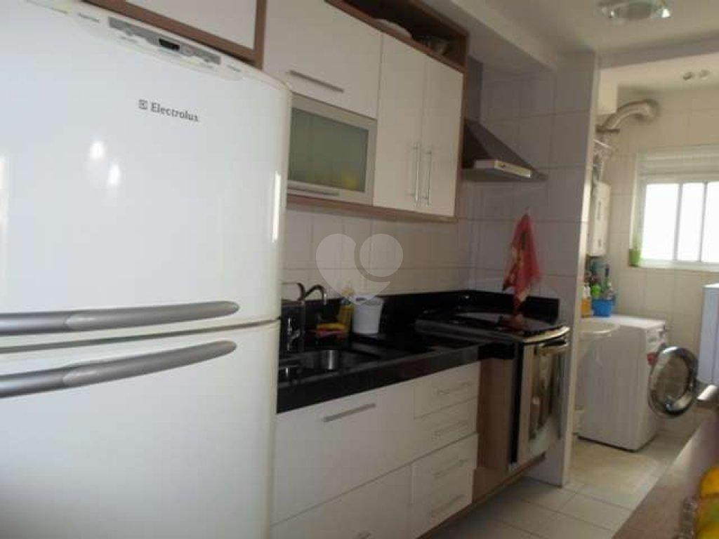 Venda Apartamento São Paulo Vila Polopoli REO102663 8