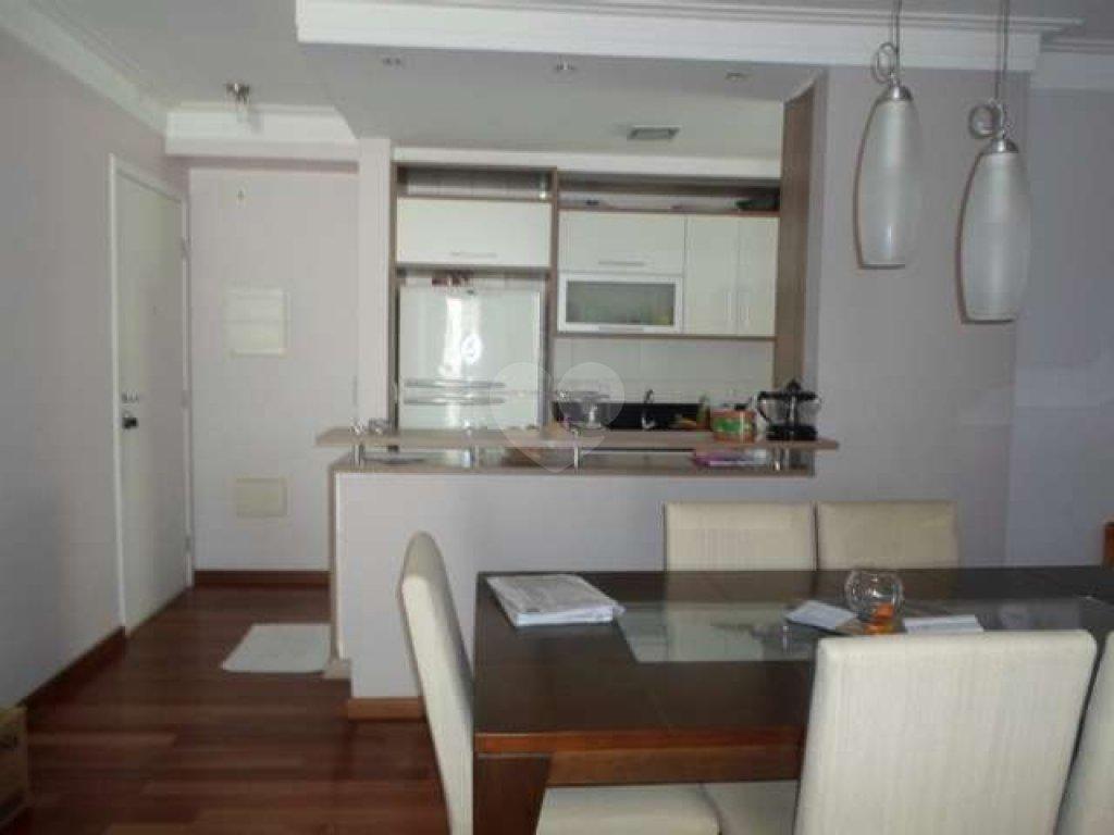 Venda Apartamento São Paulo Vila Polopoli REO102663 2