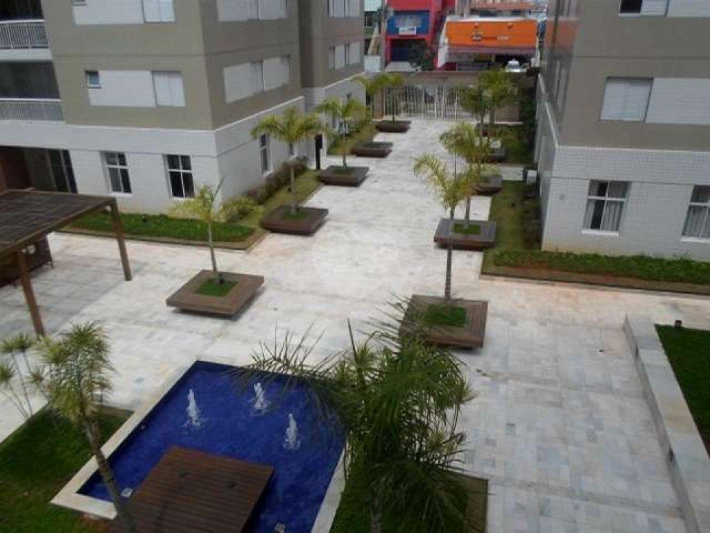 Venda Apartamento São Paulo Vila Polopoli REO102663 19