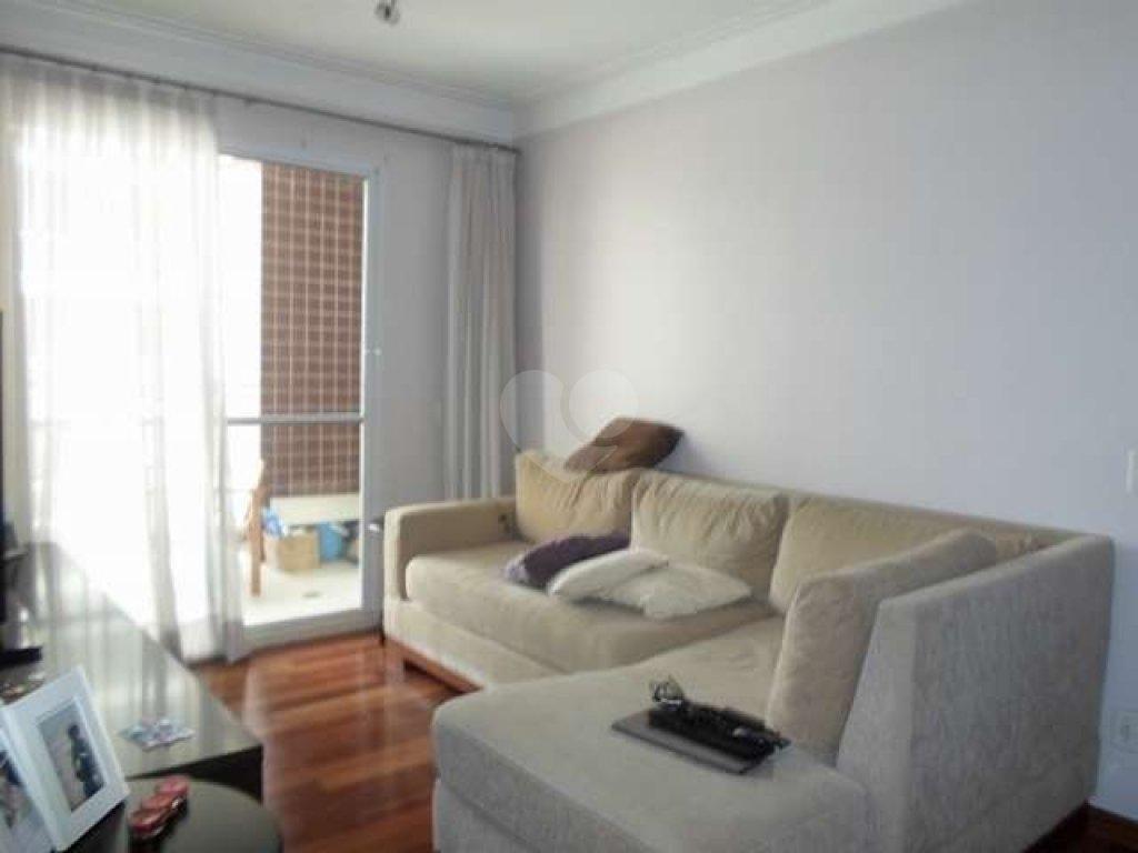 Venda Apartamento São Paulo Vila Polopoli REO102663 14