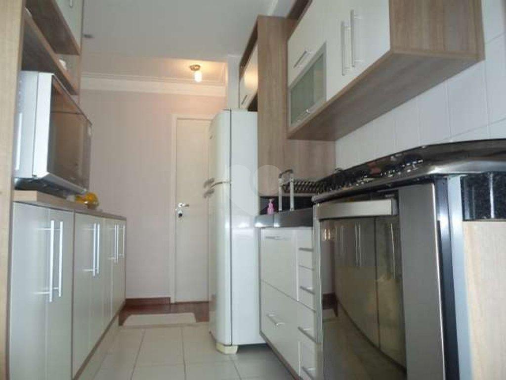 Venda Apartamento São Paulo Vila Polopoli REO102663 6